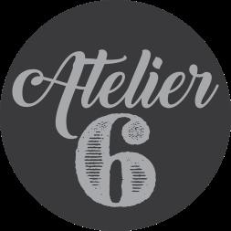 Logo Atelier 6