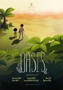 Oasis - Gobelins.